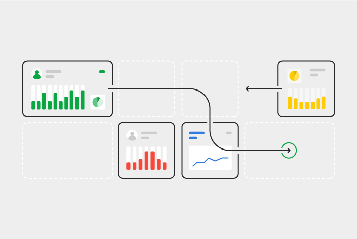 How to Design Great Looking Sales Dashboards