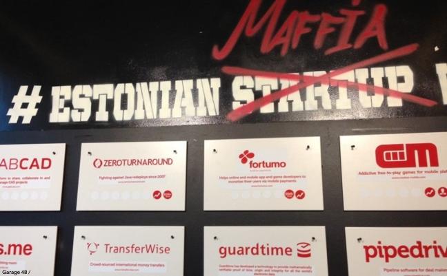 Estonian Startup Wall of Fame