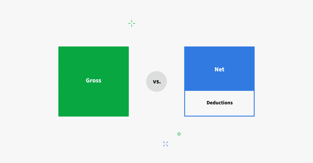 gross sales vs. net sales