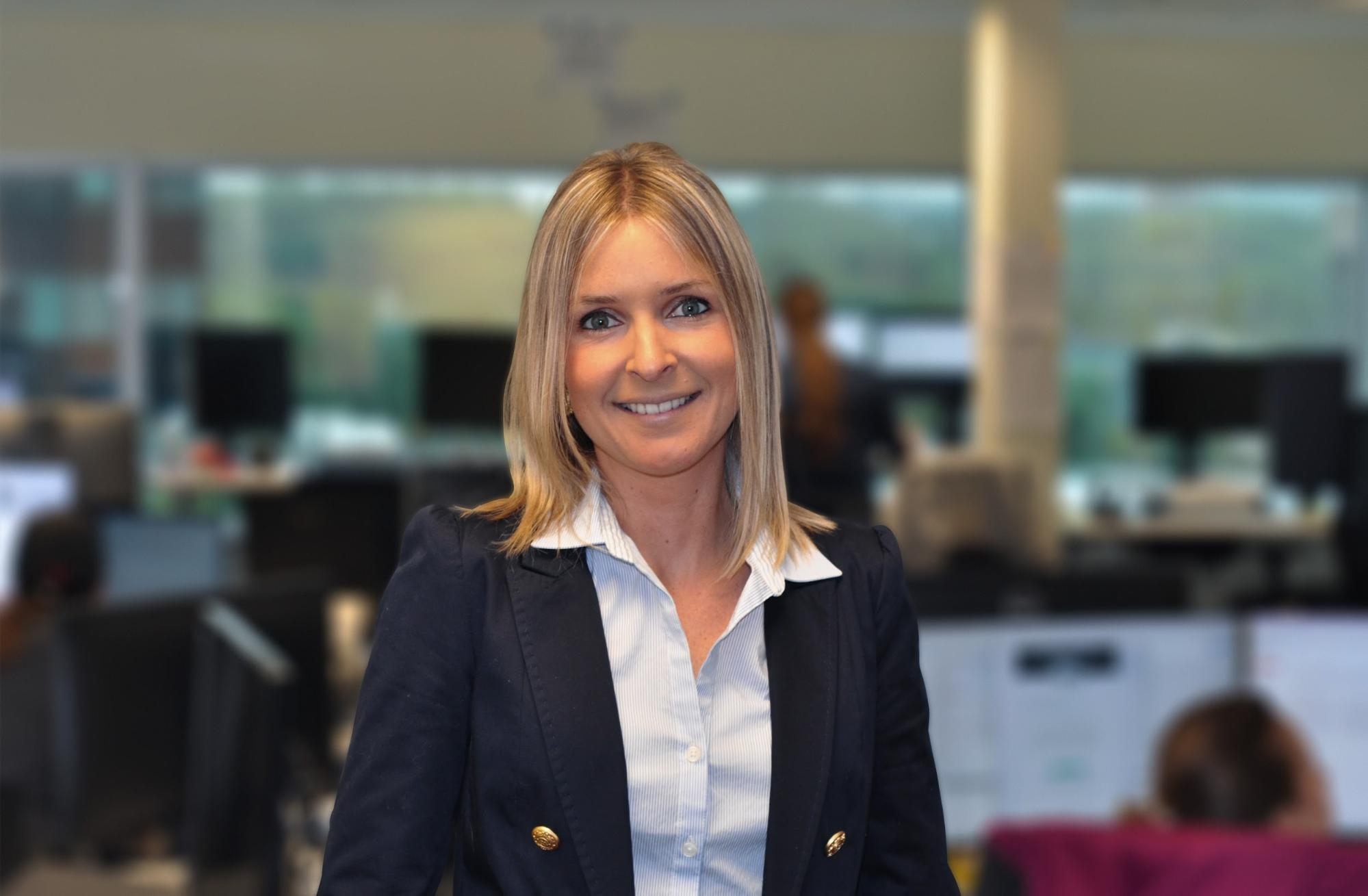 Laury, DashThis account manager