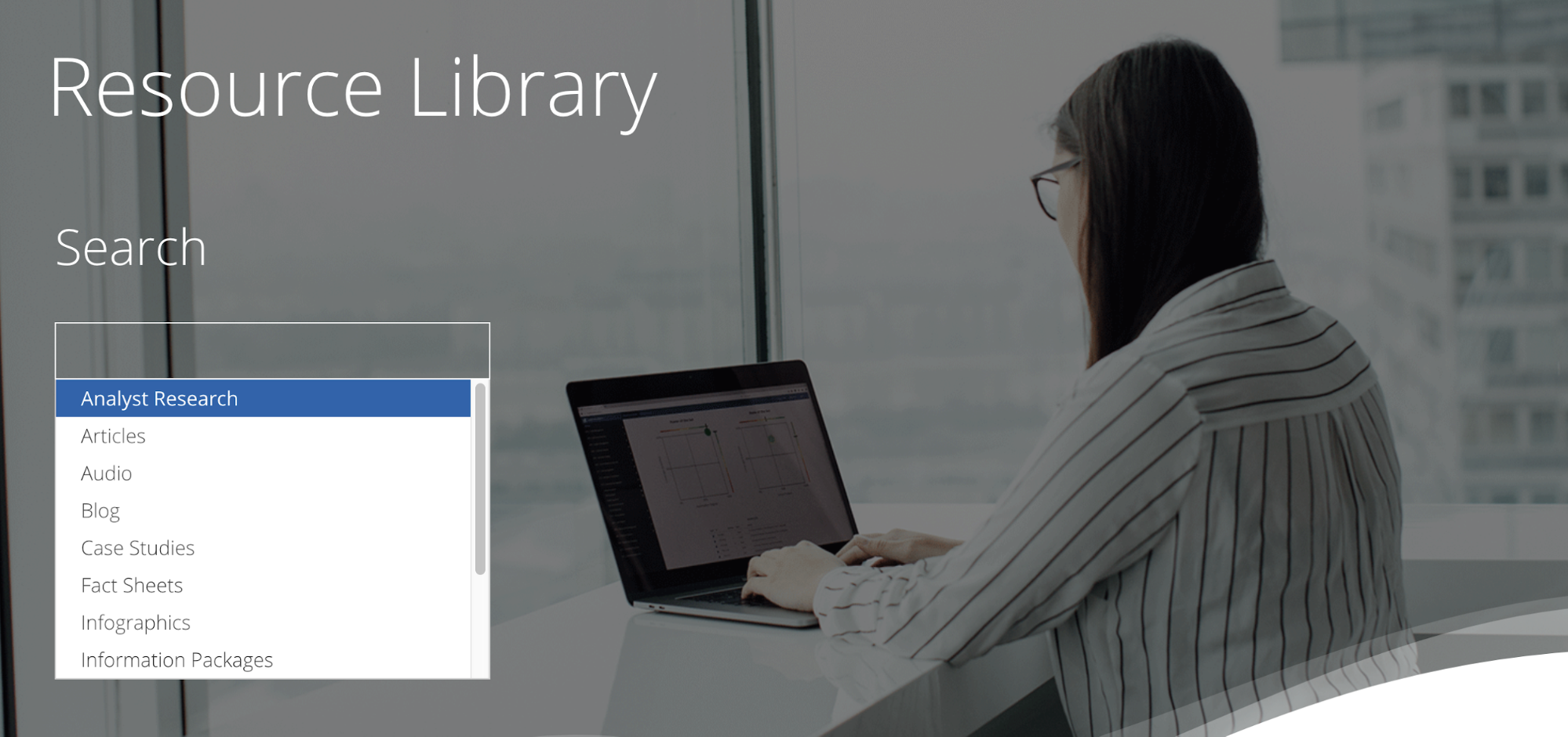 Tricentis Resource Library
