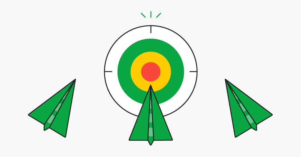 sales objectives target