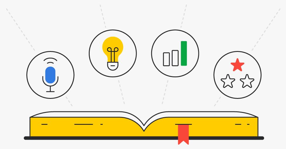 Sales presentation storytelling